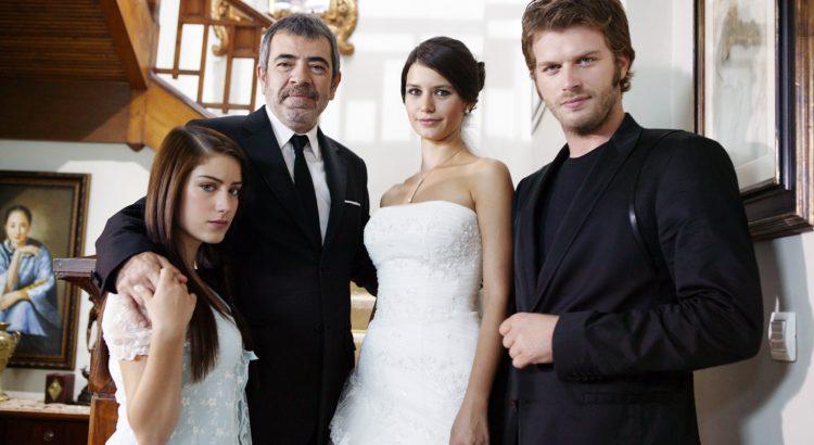 10 Drama Turki Terbaik Yang Harus Kamu Tonton