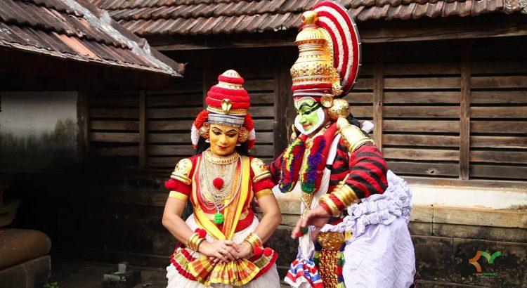 12 Bentuk Teater Tradisional India yang Jarang Diketahui