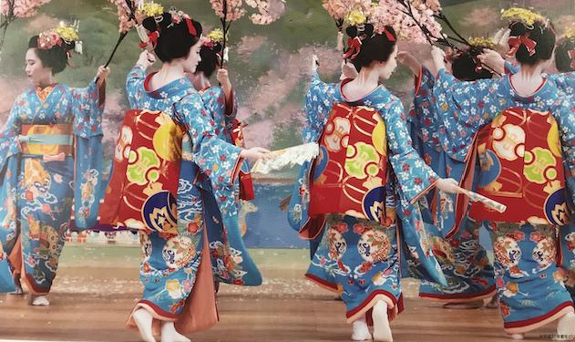 6 Jenis Teater Yang Sering Diselenggarakan di Negara Jepang