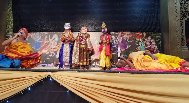 Daftar Drama atau Teater Tradisional India yang Terkenal